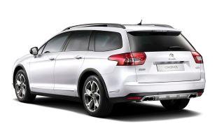 Стоит ли покупать автомобиль Citroen (Ситроен) С5: надежность, недостатки и цена ремонта машины