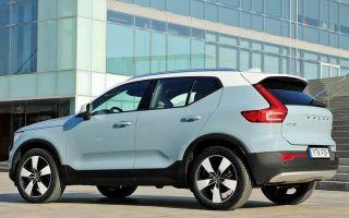 Стоит ли покупать автомобиль Volvo XC 40 (Вольво): основные возможные поломки при эксплуатации и технические характеристики