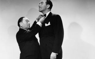 Человек с высоким ростом: плюсы и минусы