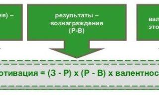 Теория ожидания врума: что это, плюсы и минусы