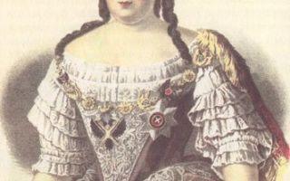 Анна иоанновна — плюсы и минусы правления