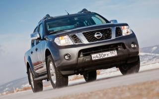 Nissan Navara (Ниссан Навара) — плюсы и минусы автомобиля, отзывы владельцев