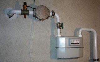 Плюсы и минусы газового счетчика с термокорректором