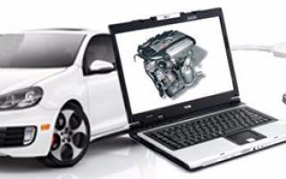 Чип тюнинг двигателя: плюсы и минусы технологии