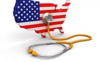 Медицина и здравоохранение в сша: плюсы и минусы