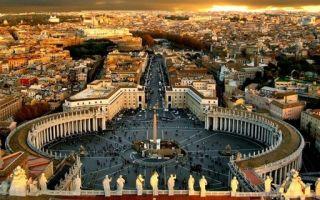 Жизнь в Италии: плюсы и минусы переезда, получение и стоимость оформления ВНЖ