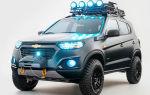 Chevrolet Niva (Шевроле Нива): плюсы, минусы и особенности авто