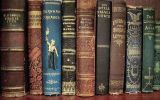 Стоит ли тратить время на чтение книг: плюсы и минусы занятия