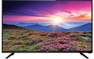 Покупать ли телевизор компании BBK (ББК): плюсы и минусы техники