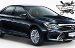Toyota Сamry (Тойота Камри): плюсы и минусы автомобиля, отзывы владельцев