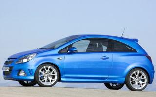 Opel Corsa (Опель Корса): плюсы и минусы покупки автомобиля, технические характеристики