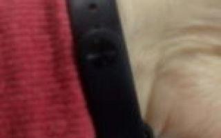 Браслет Xiaomi Mi Band 2 (Хайоми Ми Бэнд 2): плюсы, минусы, стоит ли покупать?