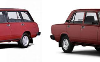 Автомобиль ВАЗ-2104: плюсы и минусы модели, отзывы владельцев