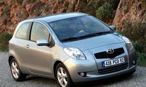 Toyota Yaris (Тойота Ярис) — плюсы и недостатки автомобиля, отзывы владельцев