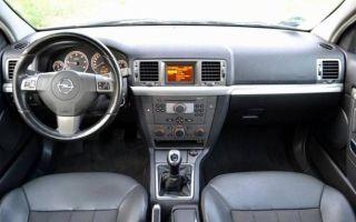 Opel Vectra (Опель Вектра): плюсы и минусы автомобиля, особенности эксплуатации