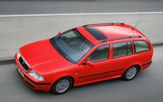 Skoda Оctavia (Шкода Октавия): плюсы, минусы, особенности автомобиля