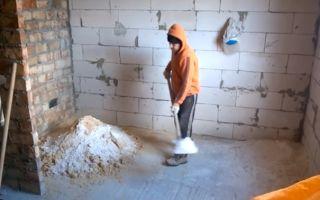 Утепление потолка опилками: особенности, плюсы и недостатки методики