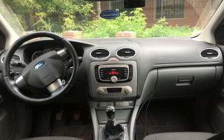 Форд Фокус 2 — плюсы и минусы автомобиля, общая оценка машины