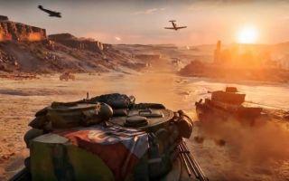 Стоит ли покупать и играть в battlefield v?