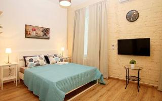 Сдача квартиры посуточно: плюсы и минусы для арендодателя