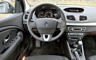 Renault Fluence (Рено Флюэнс): плюсы и минусы автомобиля