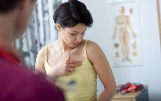 Стоит ли удалять фиброаденому молочной железы: опасна или нет