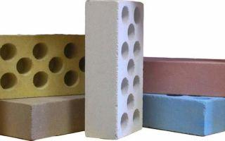 Силикатный кирпич: плюсы и минусы выбора, использование в строительстве