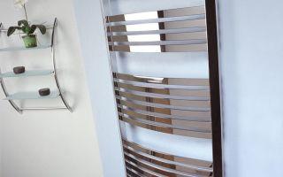 Плюсы и минусы электрического полотенцесушителя