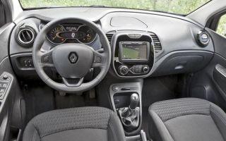 Renault Kaptur (Рено Каптюр): плюсы и минусы автомобиля, особенности эксплуатации