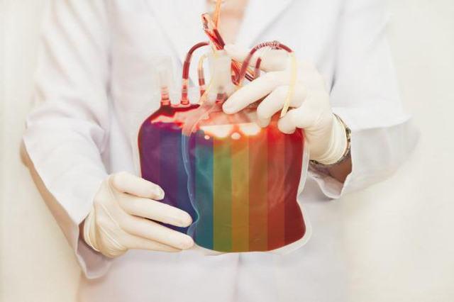 Сдача крови: плюсы и минусы для организма