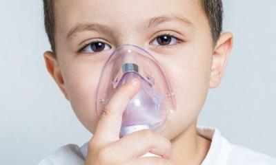 Ингалятор для детей — плюсы и минусы использования
