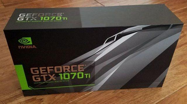 Стоит ли покупать видеокарту geforce gtx 1070 ti?