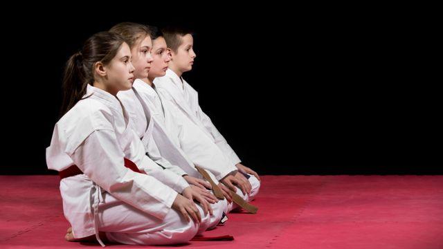 Стоит ли детям заниматься айкидо: плюсы и минусы