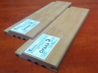 Ольха для бани — плюсы и минусы материала