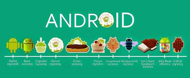 Андроид 5.1: достоинства и недостатки системы