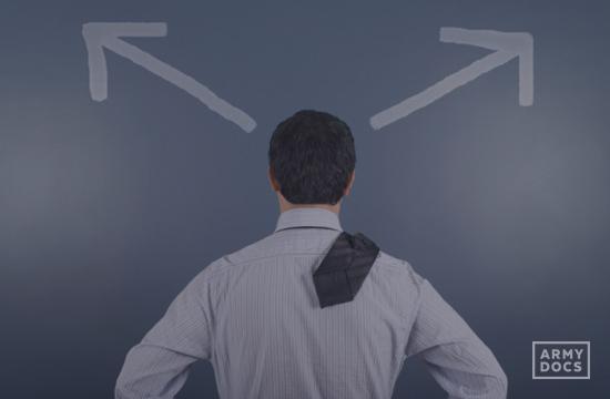 Плюсы и минусы выбора альтернативной службы