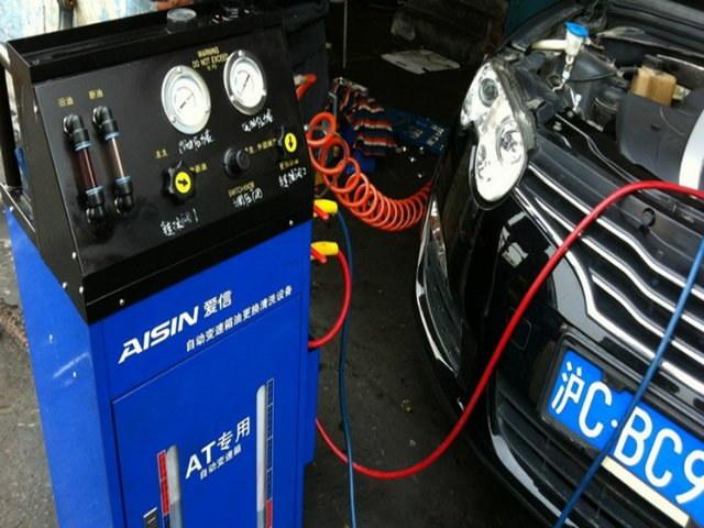 Стоит ли менять масло в коробке автомат?