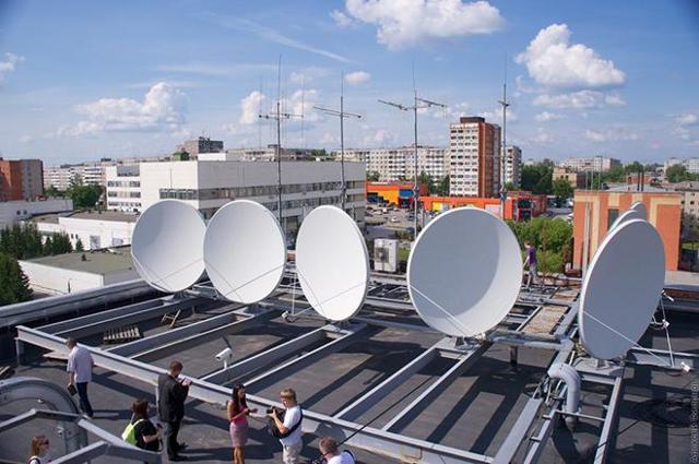 Спутниковое телевидение: преимущества и недостатки