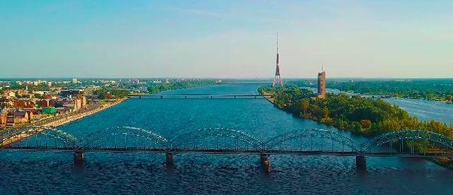 Основные плюсы и минусы жизни в Латвии