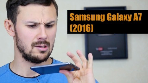 Смартфон samsung galaxy a7: плюсы и минусы выбора