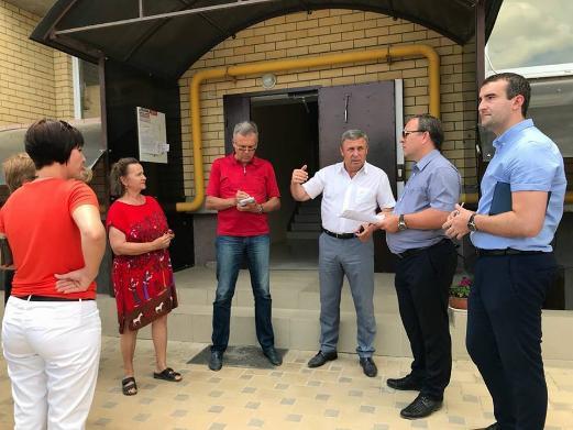Плюсы и минусы жизни в Горячем Ключе
