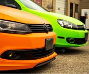 Покраска авто жидкой резиной: плюсы и минусы