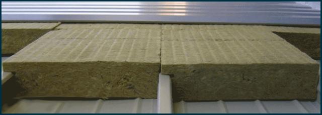 Базальтовый утеплитель — плюсы и минусы