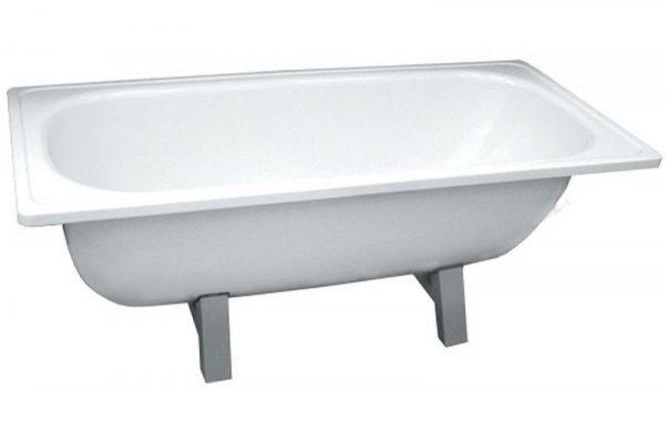 Металлическая ванна, ее плюсы и минусы