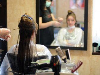 Кератиновое выпрямление волос: плюсы и минусы процедуры