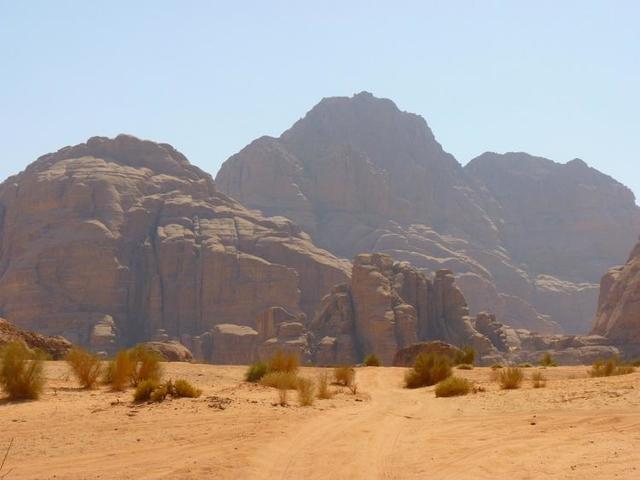 Стоит ли ехать на отдых в Иорданию?