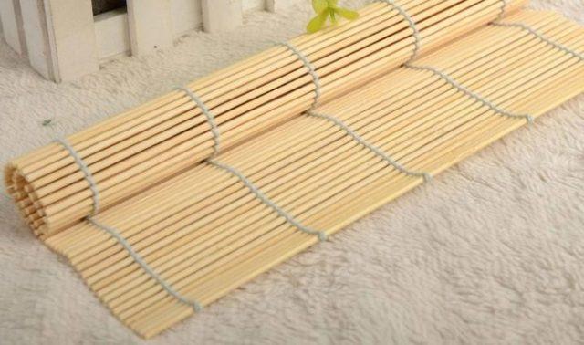 Покупать ли ковер из бамбука? Плюсы и минусы