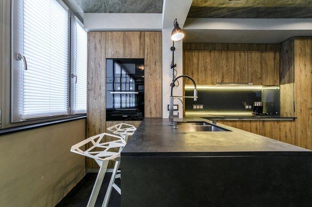 Стоит ли объединять кухню и гостиную: плюсы и возможные проблемы