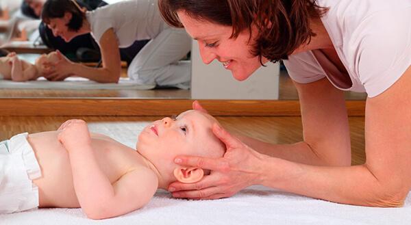 Стоит ли водить грудничка к остеопату