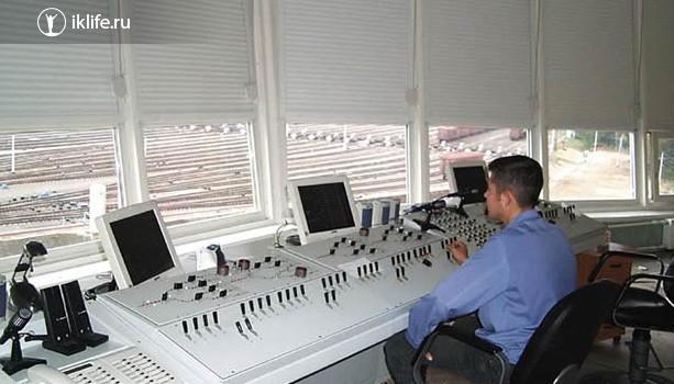 Профессия диспетчер — плюсы и минусы